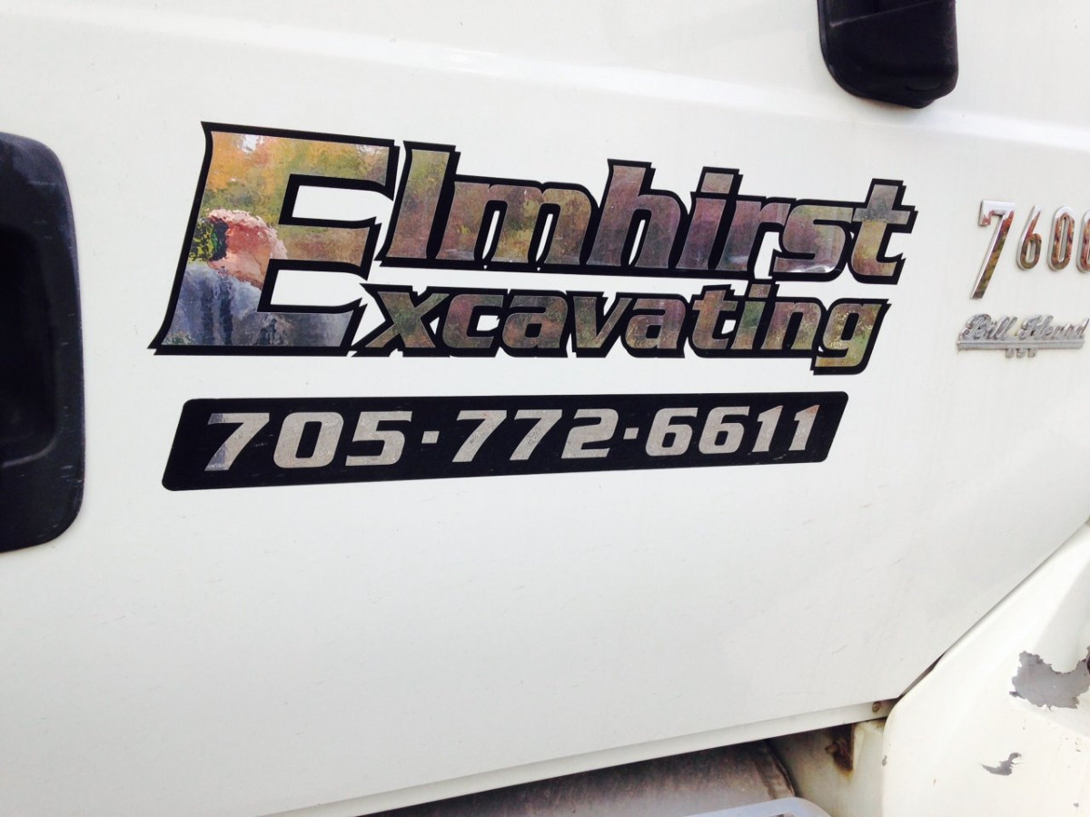 Elmhirst Excavating