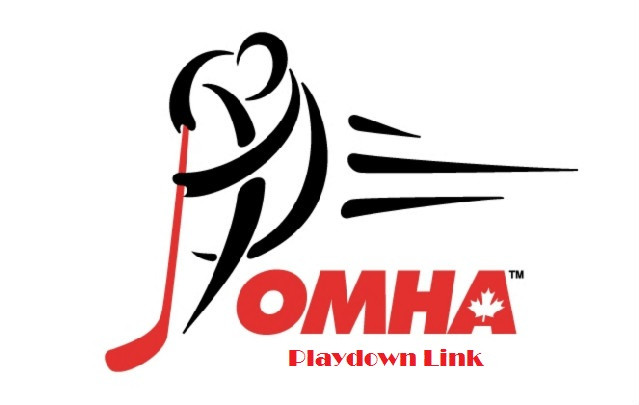 OMHA Playdowns